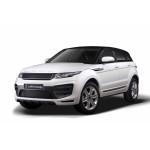 Штатные Магнитолы Land Rover Evoque 2016-2019