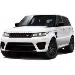 Штатные Магнитолы Land Rover Range Rover Sport 2013+