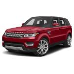 Штатные Магнитолы Land Rover Range Rover Sport 2016+