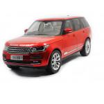 Штатные Магнитолы Land Rover Range Rover Vogue 2014+