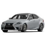 Штатные Магнитолы Lexus IS 2013+