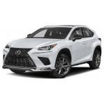 Штатные Магнитолы Lexus RX 2019+