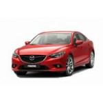 Штатные Магнитолы Mazda 6 2012+