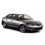 Штатные Магнитолы Mazda 3 BK 2006-2009