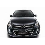 Штатные Магнитолы Mazda 8