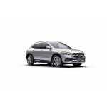 Штатные Магнитолы Mercedes GLA 2018+