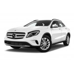 Штатные Магнитолы Mercedes GLA 2012+