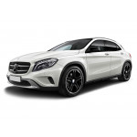 Штатные Магнитолы Mercedes GLA 2015+