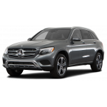 Штатные Магнитолы Mercedes GLC 2015-2018