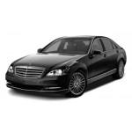 Штатные магнитолы Mercedes S (W221) 2009-2013