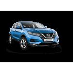 Штатные Магнитолы Nissan Qashqai 2 2019+
