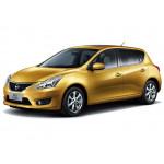 Штатные Магнитолы Nissan Tiida 2012+