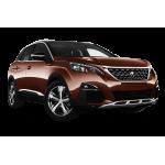 Штатные Магнитолы Peugeot 3008 2017+