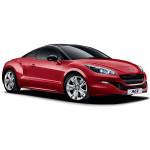 Штатные Магнитолы Peugeot RCZ