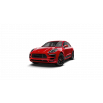 Штатные Магнитолы Porsche Macan