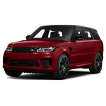 Штатные Магнитолы Land Rover Range Rover Sport 2018+