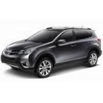 Штатные Магнитолы Toyota Rav-4 2013+