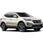 Штатные Магнитолы Hyundai Santa Fe 2012+