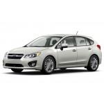Штатные Магнитолы Subaru Impreza 2011+