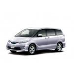 Штатные Магнитолы Toyota Estima