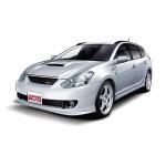 Штатные Магнитолы Toyota Caldina