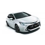 Штатные Магнитолы Toyota Corolla 2019+