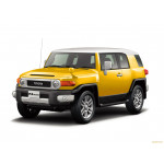 Штатные Магнитолы Toyota FJ Cruiser