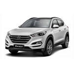 Штатные Магнитолы Hyundai Tucson 2018+