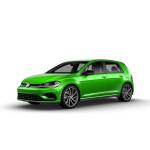 Штатные Магнитолы Volkswagen Golf 7 2017+