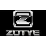 Штатные Магнитолы Zotye
