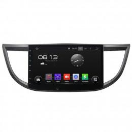 Штатная магнитола Carmedia KD-1050-P6 Honda CR-V (2012+)