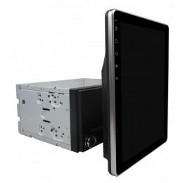 Штатная магнитола Carmedia KD-9719-P6 2DIN универсальная