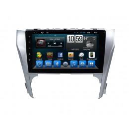 Штатная магнитола Carmedia QR-1017-T3 Toyota Camry V50 (2011-2014)