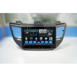 Штатная магнитола Carmedia KR-1080-T8 Hyundai Tucson (2016+)