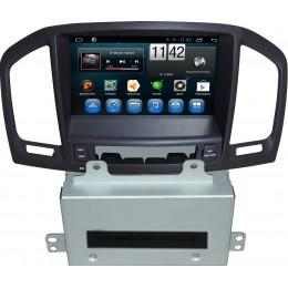 Штатная магнитола Carmedia KR-8035-T8-bl Opel / Buick Insignia (2009–2013)