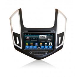 Штатная магнитола Carmedia KR-8055-T8 Chevrolet Cruze (2013-2015)