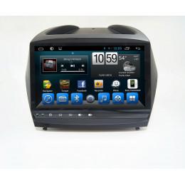 Штатная магнитола Carmedia KR-9018-T8 Hyundai iX35 (2009-2015)
