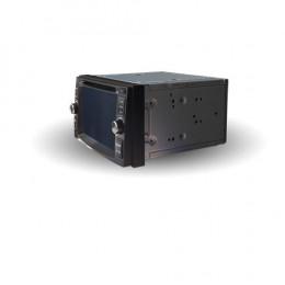 Штатная магнитола Carmedia KR-6211-T8 Kia Cee'd I (2007-2009)