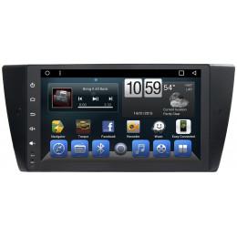 Штатная магнитола Carmedia KR-9090-T8 BMW 3 (2005-2012) E90 / E91 / E92 / E93