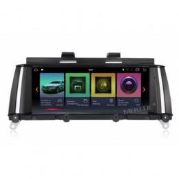 Штатная магнитола Carmedia MKD-B1015 BMW X3 (2011-2013) F25 (CIC)