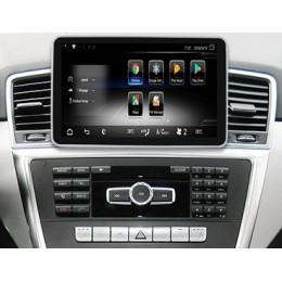 Штатная магнитола Carmedia MKD-B900 Mercedes-Benz ML W166, GL X166 (2011-2015) NTG 4.5/4.7
