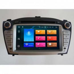 Штатная магнитола Carmedia MKD-H708-P5 Hyundai iX35 (2009-2015)