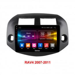 Штатная магнитола Carmedia OL-1609 Toyota RAV4 (2006-2012)
