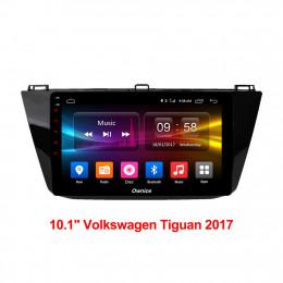Штатная магнитола Carmedia OL-1913-P6 Volkswagen Tiguan (2016+)