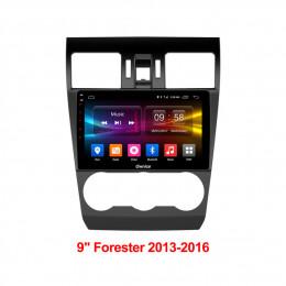Штатная магнитола Carmedia OL-9511-P6 Subaru Forester (2013-2014) SH, XV (2012-2014), Impreza (2011+) GP/GJ
