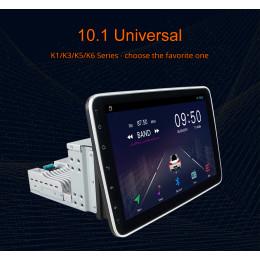 Штатная магнитола Carmedia OL-1008-S9 2DIN universal без DVD