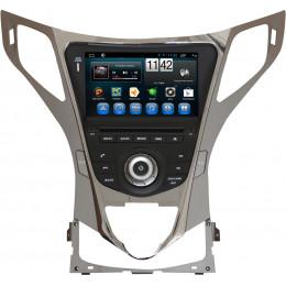 Штатная магнитола Carmedia QR-8017 Hyundai Grandeur / Azera (2011-2015)