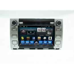 Штатная магнитола Carmedia QR-8091 Toyota Tundra II (2013+)
