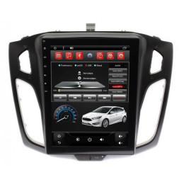 Штатная магнитола Carmedia SP-10402-T8 Ford Focus (2011+)
