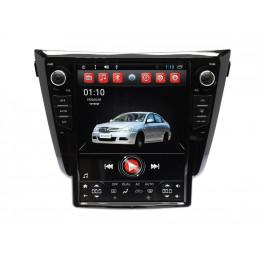 Штатная магнитола Carmedia SP-12105-T8 Toyota Highlander (2007-2013) U40